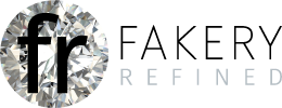Fakery Refined Logo