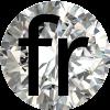 Fakery Refined Logo